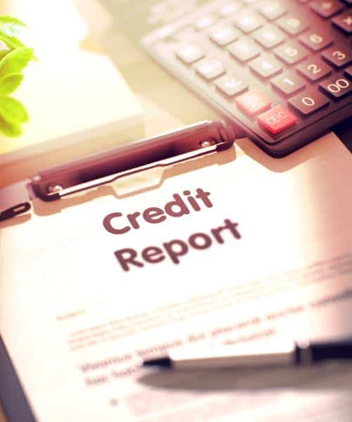 Get your credit report at Capital Management Services